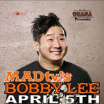 How My Homework Brought Comedian Bobby Lee to OSU