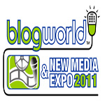 My Job took me to Blogworld LA!
