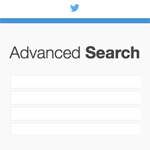 How to Use Twitter Advanced Search for Business