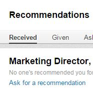 How to Use LinkedIn's NEW Recommendation Dashboard